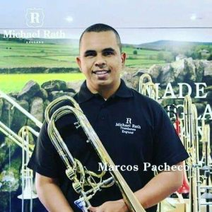Marcos Pacheco